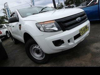 Ford  2014.75 DOUBLE PU XL NON SVP 3.2D 6A 4X4.