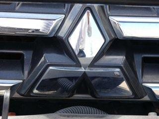 2016 Mitsubishi Pajero NX MY17 GLX White 5 Speed Sports Automatic Wagon