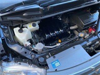 2013 Nissan Serena Crystal Mist Wagon
