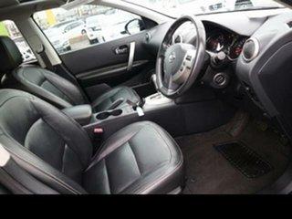 2013 Nissan Dualis J10 Series 3 TI-L (4x2) Grey 6 Speed CVT Auto Sequential Wagon