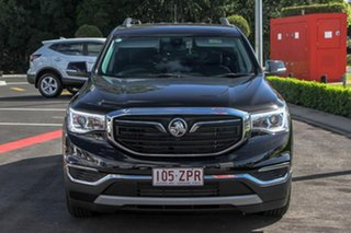 2019 Holden Acadia AC MY19 LT 2WD Mineral Black 9 Speed Sports Automatic Wagon