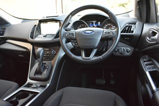 2017 Ford Escape ZG Ambiente 2WD Grey 6 Speed Sports Automatic Wagon