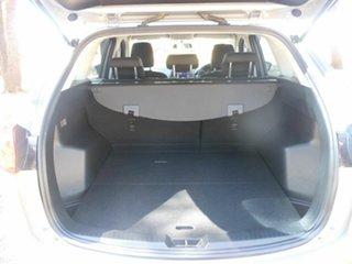 2013 Mazda CX-5 Maxx (4x2) Silver 6 Speed Automatic Wagon