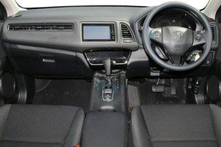 2021 Honda HR-V MY21 VTi Taffeta White 1 Speed Constant Variable Hatchback
