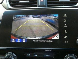 2018 Honda CR-V RW MY18 VTi-S 4WD Red 1 Speed Constant Variable Wagon