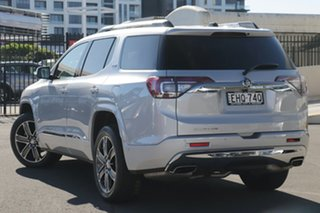 2019 Holden Acadia AC MY19 LTZ-V (2WD) Nitrate 9 Speed Automatic Wagon.
