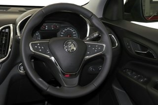 2020 Holden Equinox EQ MY20 Black Edition FWD Glory Red 6 Speed Sports Automatic Wagon