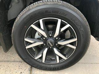 2019 Isuzu MU-X MY19 LS-U Rev-Tronic 4x2 Silky White 6 Speed Sports Automatic Wagon.
