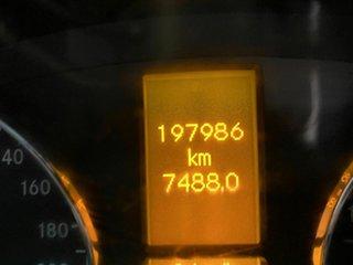 2011 Mercedes-Benz Vito 639 MY11 113CDI SWB White 6 Speed Manual Van