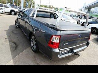 Ford Xr  MK IISedan 4.0L DOHC DI-VCT I6 6 Speed Floor Auto (g1AH95A).