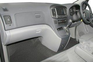 2020 Hyundai iLOAD TQ4 MY21 Timeless Black 5 Speed Automatic Van
