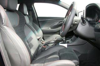 2020 Hyundai i30 PDe.3 MY20 N Fastback Performance Phantom Black 6 Speed Manual Coupe