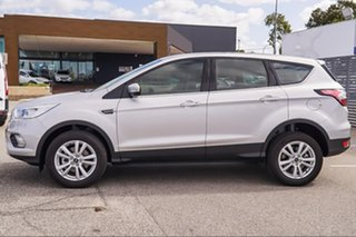 2019 Ford Escape ZG 2019.75MY Ambiente 2WD Silver 6 Speed Sports Automatic Wagon