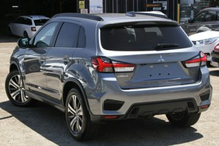 2021 Mitsubishi ASX XD MY21 Exceed 2WD Titanium 1 Speed Constant Variable Wagon.