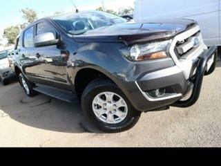 Ford  2017 DOUBLE PU XLS . 3.2D 6A 4X4.