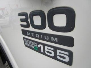 2013 Isuzu NPR SERIES 3 155 White Pantech 1.0l