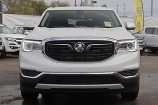 2019 Holden Acadia AC MY19 LT 2WD Abalone White 9 Speed Sports Automatic Wagon