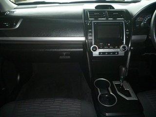 2016 Toyota Camry ASV50R Altise Blue 6 Speed Sports Automatic Sedan