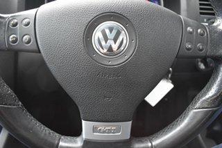 2006 Volkswagen Golf V GTI DSG Black 6 Speed Sports Automatic Dual Clutch Hatchback