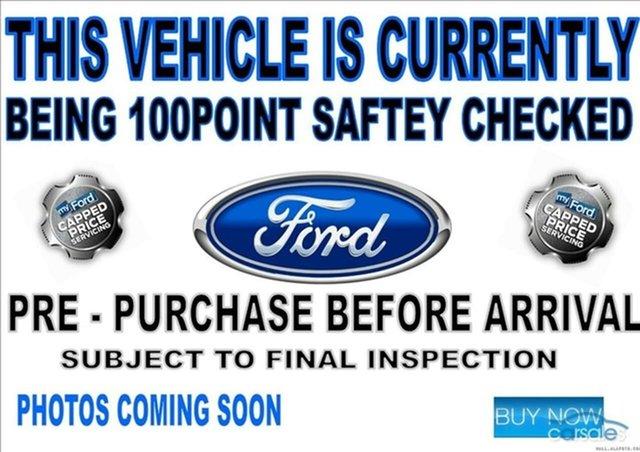 Used Ford Falcon FG MkII G6, 2014 Ford Falcon FG MkII G6 White 6 Speed Sports Automatic Sedan