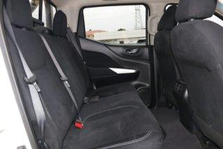 2015 Nissan Navara NP300 D23 ST (4x4) White 7 Speed Automatic Dual Cab Utility