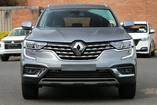 2021 Renault Koleos HZG MY21 Zen X-tronic Grey Metallic 1 Speed Constant Variable Wagon