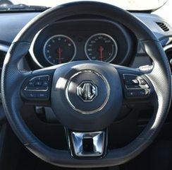 2019 MG MG3 SZP1 MY18 Core Black 4 Speed Automatic Hatchback