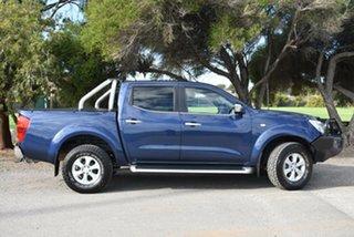 2016 Nissan Navara D23 S2 ST Blue 7 Speed Sports Automatic Utility