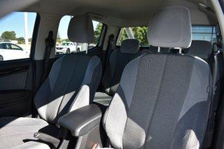 2015 Holden Colorado RG MY15 LTZ Crew Cab Silver 6 Speed Sports Automatic Utility
