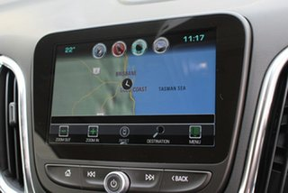 2019 Holden Equinox EQ MY20 LTZ-V AWD Summit White 9 Speed Sports Automatic Wagon