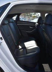 2016 Hyundai i30 GD4 Series II MY17 Active X Polar White 6 Speed Sports Automatic Hatchback