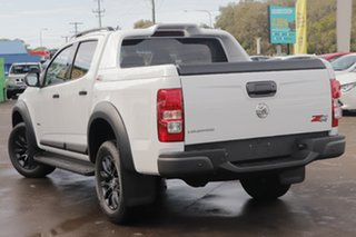 2020 Holden Colorado RG MY20 Z71 Pickup Crew Cab Summit White 6 Speed Sports Automatic Utility
