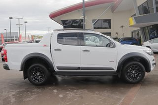 2020 Holden Colorado RG MY20 Z71 Pickup Crew Cab Summit White 6 Speed Sports Automatic Utility.