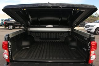 2019 Holden Special Vehicles Colorado RG MY20 SportsCat Pickup Crew Cab V Mineral Black 6 Speed