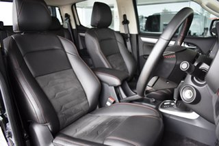 2018 Holden Special Vehicles Colorado RG MY18 SportsCat+ Pickup Crew Cab Black 6 Speed