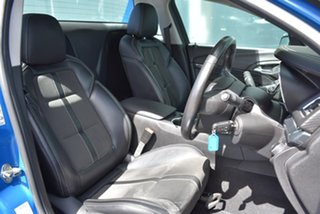 2014 Holden Ute VF MY14 SV6 Ute Blue 6 Speed Sports Automatic Utility