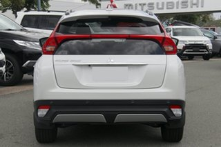 2020 Mitsubishi Eclipse Cross YA MY20 Exceed (2WD) Starlight Continuous Variable Wagon