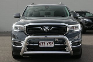 2019 Holden Acadia AC MY19 LTZ-V 2WD Dark Shadow 9 Speed Sports Automatic Wagon