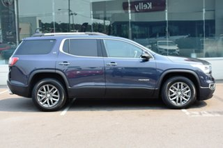 2018 Holden Acadia AC MY19 LTZ AWD Blue 9 Speed Sports Automatic Wagon