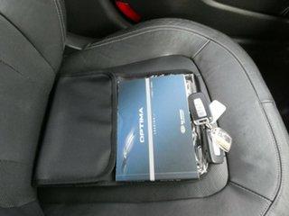 2011 Kia Optima TF MY11 Platinum Blue 6 Speed Sports Automatic Sedan