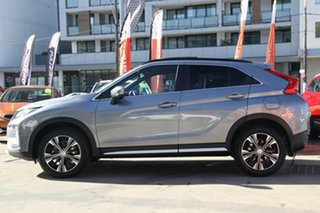 2020 Mitsubishi Eclipse Cross YA MY20 Exceed 2WD Titanium 8 Speed Constant Variable Wagon