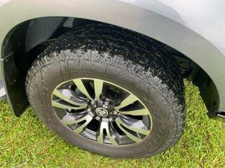 2017 Holden Colorado RG MY18 LTZ Pickup Crew Cab Grey 6 Speed Sports Automatic Utility