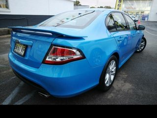 Ford FG XR6 Sedan 4.0L DOHC DI-VCT I6 6 Speed Floor Auto (LYA9X53)
