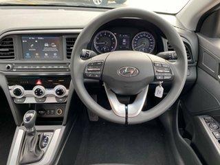 2019 Hyundai Elantra AD.2 MY19 Go Firey Red 6 Speed Sports Automatic Sedan
