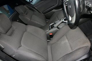 2012 Holden Ute VE II MY12 SV6 Blue 6 Speed Sports Automatic Utility