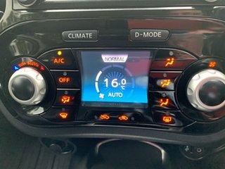 2013 Nissan Juke F15 MY14 ST-S 2WD Grey 6 Speed Manual Hatchback