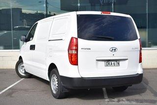 2016 Hyundai iLOAD TQ3-V Series II MY16 White 5 Speed Automatic Van