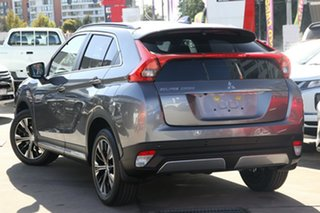 2020 Mitsubishi Eclipse Cross YA MY20 Exceed 2WD Titanium 8 Speed Constant Variable Wagon.