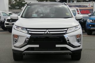 2020 Mitsubishi Eclipse Cross YA MY20 Exceed 2WD Starlight 8 Speed Constant Variable Wagon