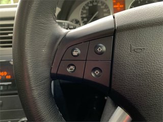 2007 Mercedes-Benz B-Class W245 B200 Polar Silver Constant Variable Hatchback
